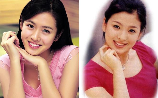 Fan tranh cãi nảy lửa khi đặt Song Hye Kyo - Son Ye Jin trên 'bàn cân'