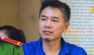 Nguyên Phó Giám đốc sở GD&ĐT Sơn La tiêu hủy đĩa CD ở nghĩa trang vì... tiện đường