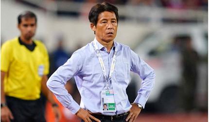 Báo Thái Lan khuyên HLV Nishino sử dụng đội hình dự bị ở AFF Cup