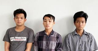 Long An: Hành trình truy bắt 3 đối tượng cướp tài sản, hiếp dâm phụ nữ
