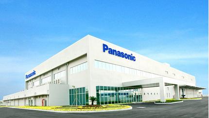 Panasonic chuyển nhà máy sản xuất đồ gia dụng từ Thái Lan sang Việt Nam