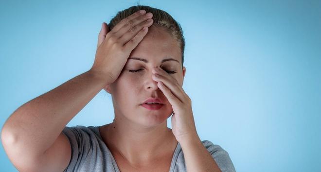 Cảnh báo những biến chứng của viêm xoang