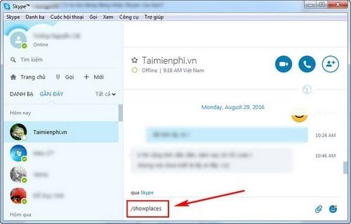 Hướng dẫn cách đăng xuất tài khoản Skype từ xa nhanh chóng