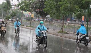 Tin tức thời tiết ngày 23/5/2020: Bắc Bộ có mưa dông trên diện rộng, Nam Bộ nắng nóng