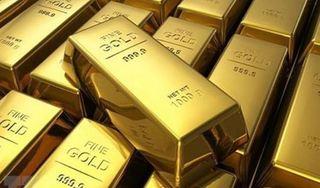 Giá vàng hôm nay 23/5/2020: Vàng trong nước giao dịch trên ngưỡng 48 triệu đồng/lượng