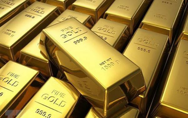 Giá vàng hôm nay 23/5/2020, vàng trong nước giao dịch trên ngưỡng 48 triệu đồng/lượng