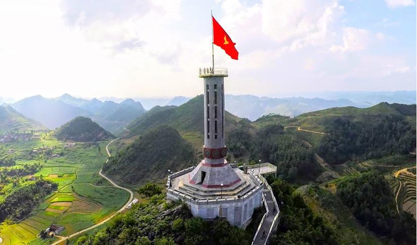 Những điểm đến hùng vĩ mà thơ mộng ở Hà Giang 2