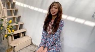 Fan 'ngất ngây' khi Lynk Lee bất ngờ xuất hiện với hình ảnh tóc dài