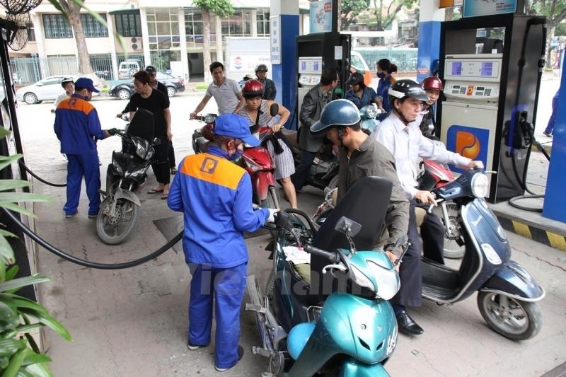 Giá xăng dầu hôm nay 23/5, giá dầu thế giới giảm nhẹ phiên cuối tuần