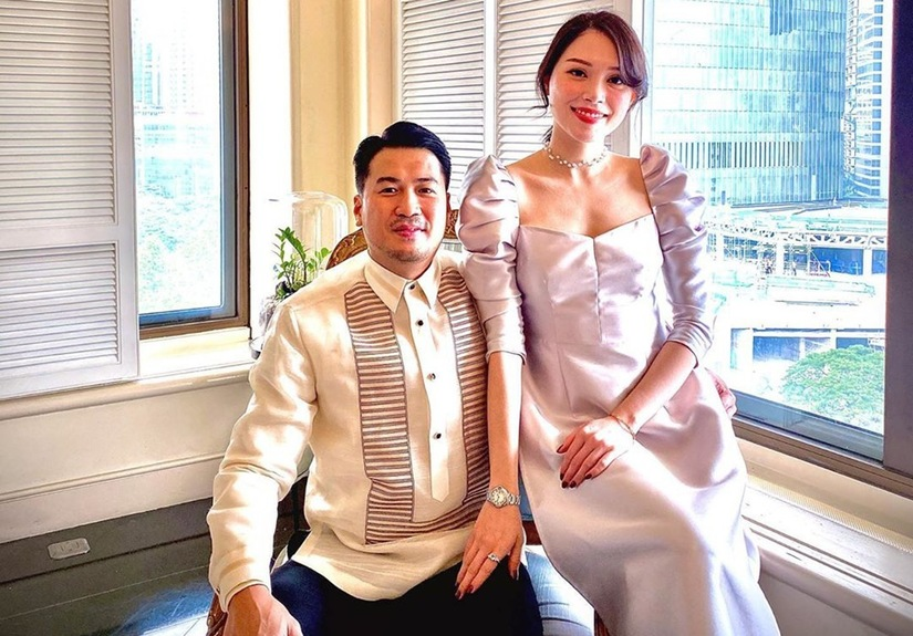 Linh Rin và Phillip Nguyễn xuất hiện cùng nhau rạn nứt tình cảm