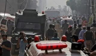 Tin tức thế giới 23/5: Ít nhất 80 người đã tử vong trong vụ tai nạn máy bay tại Pakistan