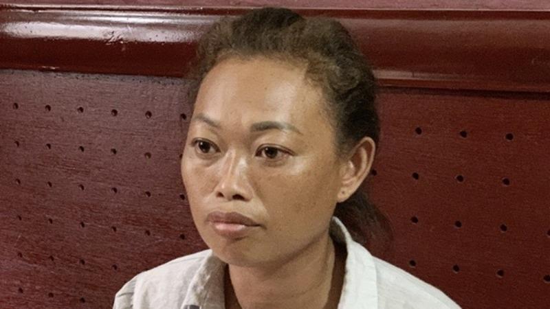 'Nữ quái' bán cháu ruột của chồng sang Trung Quốc