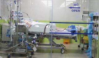 Hội chẩn trong đêm bàn phương án cứu bệnh nhân 91