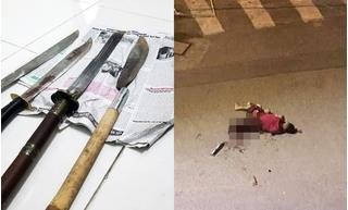 Khởi tố 16 bị can trong vụ hỗn chiến khiến 1 người tử vong ở Quy Nhơn