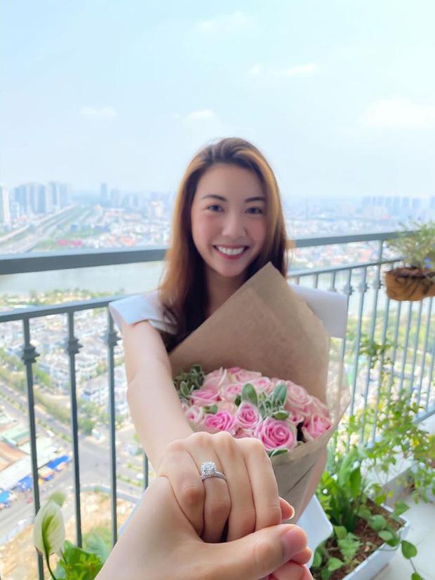 Hé lộ những bức ảnh cưới 'cực ngầu' của Á hậu Thuý Vân