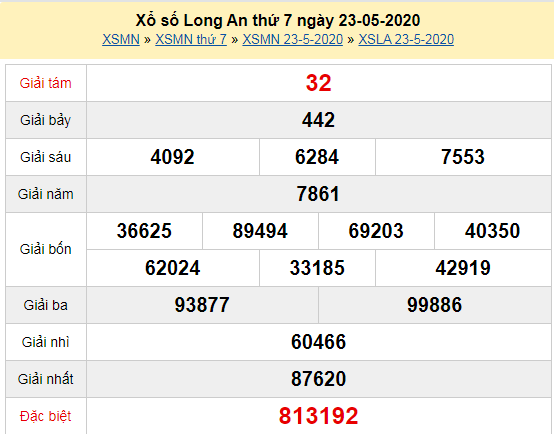 xsla-23-5-ket-qua-xo-so-long-an-hom-nay-thu-7-ngay-23-5-2020