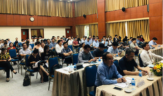 Việt Nam nằm trong top đầu quốc gia cung cấp sản phẩm phòng dịch cho thế giới