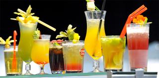 Những thức uống giải nhiệt mùa hè cực đơn giản mà tốt cho sức khỏe