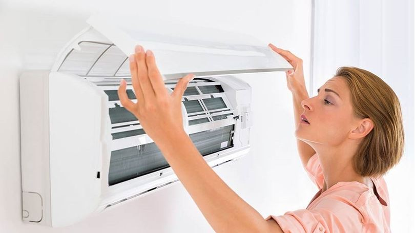Những sai lầm khi sử dụng điều hòa gây tốn điện và ảnh hưởng sức khoẻ