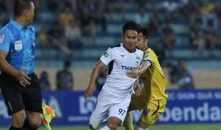 Đánh bại HAGL, Nam Định góp mặt ở vòng 1/8 Cúp quốc gia