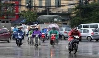 Tin tức thời tiết ngày 24/5/2020: Bắc Bộ và Nam Bộ có mưa trên diện rộng