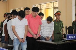 Mạo danh tòa án, cảnh sát, nhóm người Đài Loan cấu kết với người Việt lừa đảo hàng tỉ đồng qua điện thoại