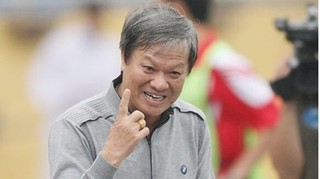 HLV Lê Thụy Hải chê HAGL sau trận thua Nam Định