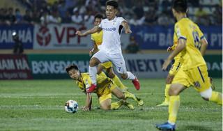 Báo quốc tế bất ngờ với trận đấu giữa HAGL và Nam Định