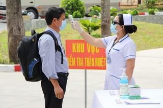 Báo Mỹ nhận định Việt Nam là nước chống dịch Covid-19 tốt nhất thế giới