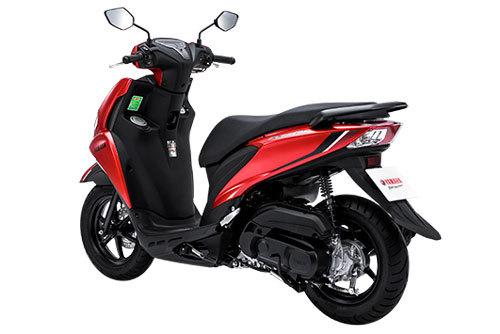 Yamaha FreeGo 2020 giá từ 32,99 triệu đồng có gì đặc biệt2