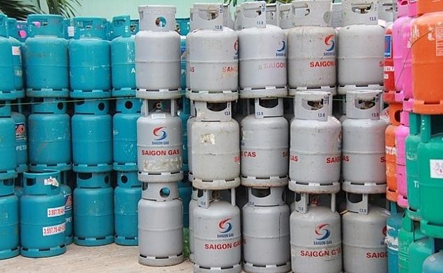 Giá gas hôm nay 25/5, giá gas thế giới có thể tiếp tục tăng phiên đầu tuần