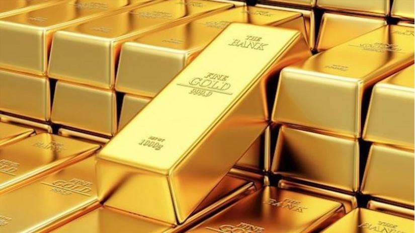 Giá vàng hôm nay 25/5/2020, giá vàng thế giới tăng nhẹ