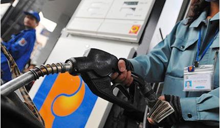 Giá xăng dầu hôm nay 25/5: Giá dầu thế giới tăng nhẹ