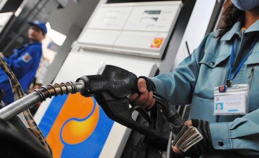 Giá xăng dầu hôm nay 25/5, giá dầu thế giới tăng nhẹ