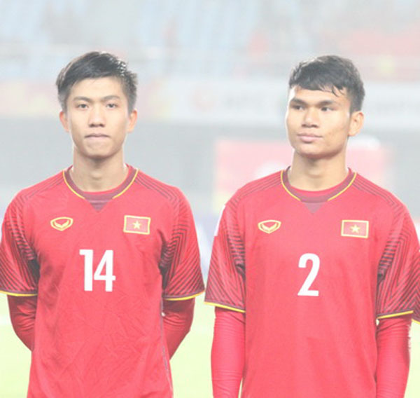 Phạm Xuân Mạnh tiếp tục nghỉ thi đấu dài hạn