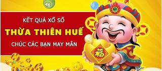 XSHUE 6/7 - Kết quả xổ số Thừa Thiên Huế thứ 2 ngày 6/7/2020