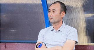 CĐV HAGL kêu gọi HLV Lee Tae Hoon từ chức