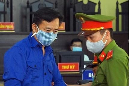 Cựu thượng tá công an Sơn La nói 'uất ức' khi bị quy kết hối lộ 1 tỷ nâng điểm thi