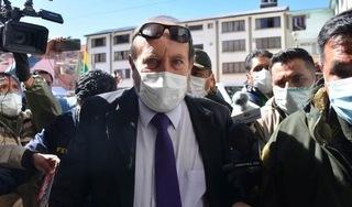 Tin tức thế giới 25/5: Cựu Bộ trưởng Y tế Bolivia bị tạm giam do bê bối 'đội giá' máy thở
