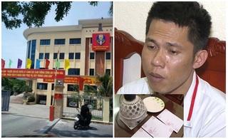 Thượng úy CSGT Thanh Hóa tham gia 'tiệc' ma túy chia tay bạn đi chấp hành án