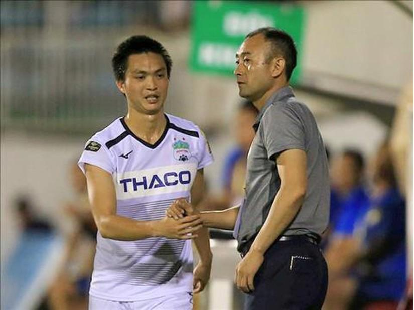 HLV Lee Tae Hoon tự tin trước trận làm khách của Hà Nội FC