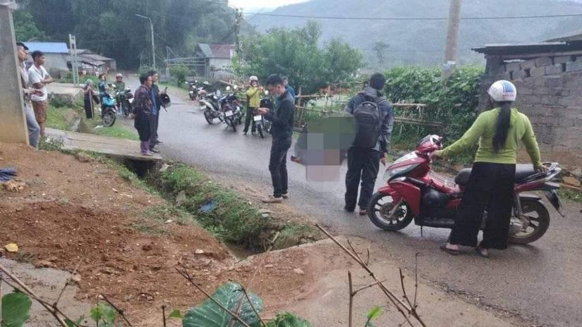 Cô giáo mầm non Lai Châu tử vong trên đường tới trường