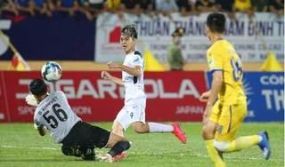 VPF: 'Trận đấu giữa Nam Định và HAGL là sự kiện có ý nghĩa quan trọng'