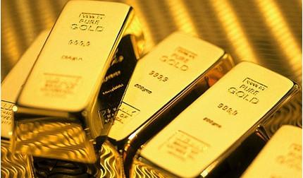 Dự báo giá vàng ngày 26/5/2020: Vàng trong nước sụt giảm?
