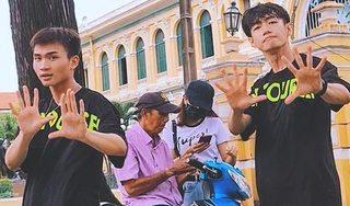 Sau 'Vũ điệu rửa tay', Quang Đăng hợp tác WHO sáng tạo 'Vũ điệu bỏ thuốc'