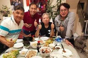 Diễn viên Hồng Kim Bảo giảm 10 kg, nhiều fan suýt không nhận ra