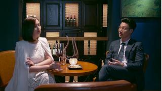 'Tình yêu và tham vọng' tập 20: Minh cố gắng để bảo vệ Linh, Tuệ Lâm bắt tay với Phong 'cáo già'?