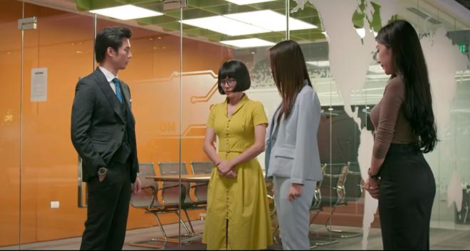 'Tình yêu và tham vọng' tập 20': Minh cố gắng để bảo vệ Linh, Tuệ Lâm bắt tay với Phong 'cáo già'?