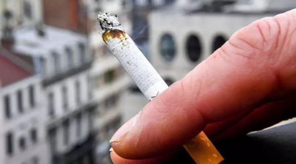 Hút thuốc có thể làm tăng nguy cơ biến thể nặng khi nhiễm virus corona
