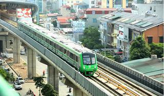 Chưa thể tái khởi động đường sắt Cát Linh - Hà Đông do thiếu nhân sự